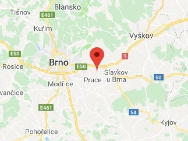 Palivové dřevo Šlapanice-Blažovice-metrové štípy-V NABÍDCE SUCHÉ DŘEVO