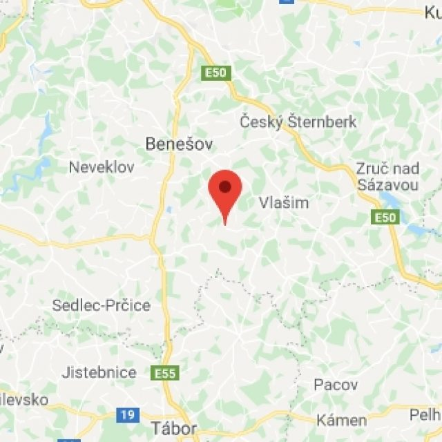 Pila Lesarb company s.r.o. – Bedřichovice
