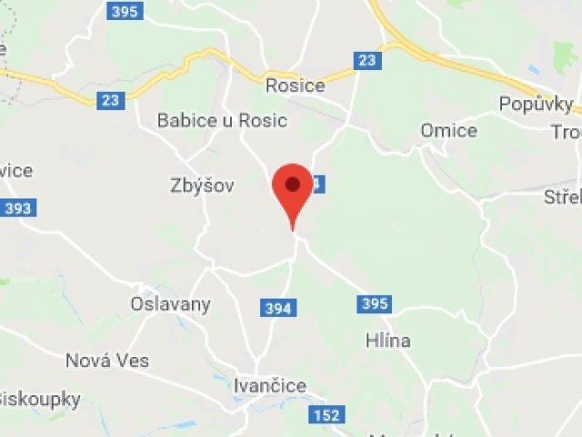 Hošek Dřevo – Řezivo