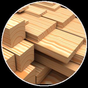 Stavební řezivo